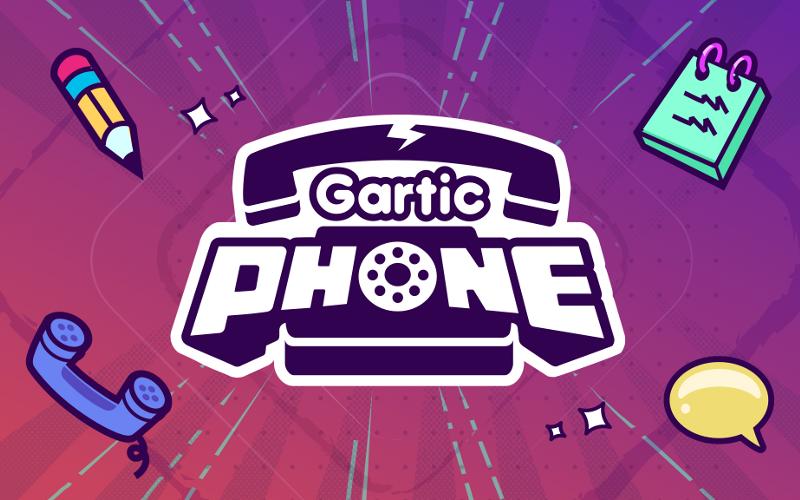 gartic-phone