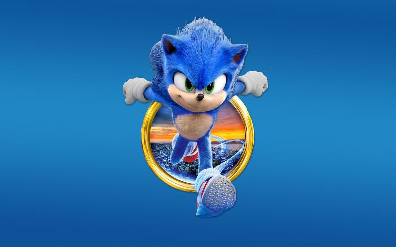 Sonic - Der Film 2020