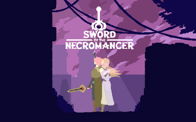 Sword of Necromancer | Switch
